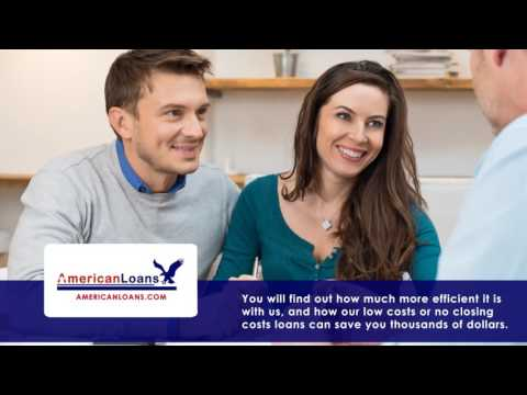 Unparalleled Low-Credit Home Loan Programs from American Loans
