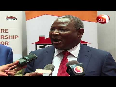 Equity Bank and Dutch Embassy facilitate training for farmers