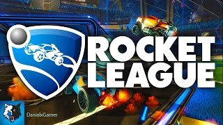 Age Of Loseing (Rocket League )
