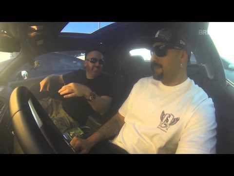 "DJ Vlad Recalls Edgy VladTV Stories for B-Real's ""The Smokebox"""