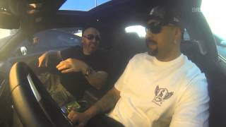 DJ Vlad Recalls Edgy VladTV Stories for B-Real's