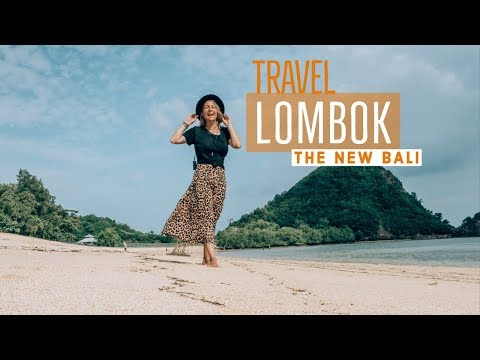 Is Lombok The New Bali? Kuta Lombok & Sasak Culture: Travel Lombok 2019