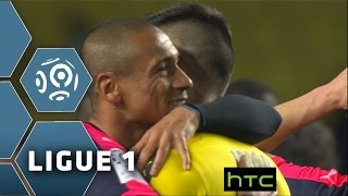 Video Gol Pertandingan AS Monaco vs Girondins Bordeaux