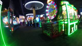 Dave And Buster's Gameroom