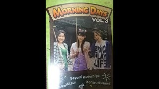 MORNING DAYS VOL.3.