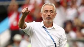 TRỰC TIẾP: Họp báo trước trận Việt Nam vs UAE: Thầy Park Tự Tin