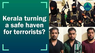 These terrorists getting funds from Kerala? | Al-Qaeda in Kerala
