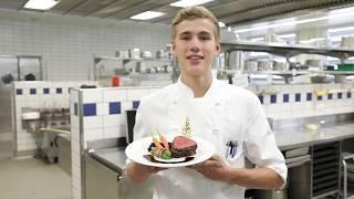 Apprenticeships at METTLER TOLEDO Switzerland:  Chef