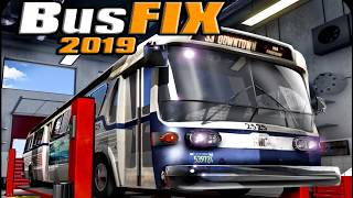 Bus Fix 2019 Gameplay Trailer ANDROID GAMES on GplayG