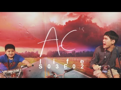 AC's Life S03E02: The Calm Before The Storm