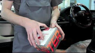 Адаптер педали газа BMW (Speed-Buster)