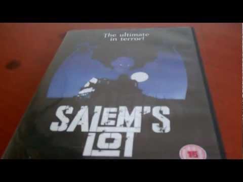 Original VS. Remake: Salem