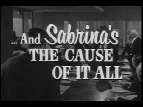 Audrey Hepburn: Sabrina Trailer