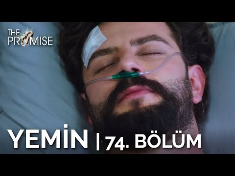 Yemin 74. Bölüm | The Promise Season 2 Episode 74