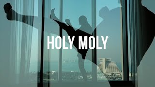 "Chris Staples ""Holy Moly"" (Official Lyric Video) Video"