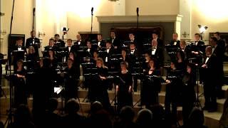 Taneyev - Тане́ев - The Twelve Choruses, Op. 27 No.1  -Zbor HRT-a i Tonči Bilić