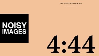 """Jay Z """"4:44"""" Album Review 