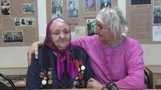 Улицы Ульяновска украсят изображения героев Великой Отечественной войны