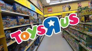 ToysRus Walk-Through Canada
