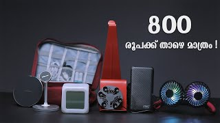 Usefull GADGETS You Can Buy From Amazon Under 800 Rupees