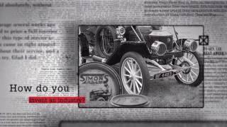 Simoniz | A Ride Through Time