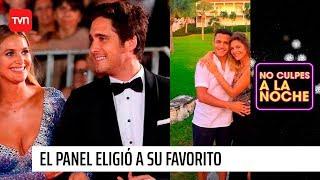 Las vacaciones de Mayte Rodríguez con Diego Boneta y Alexis Sánchez | No culpes a la noche YouTube Videos