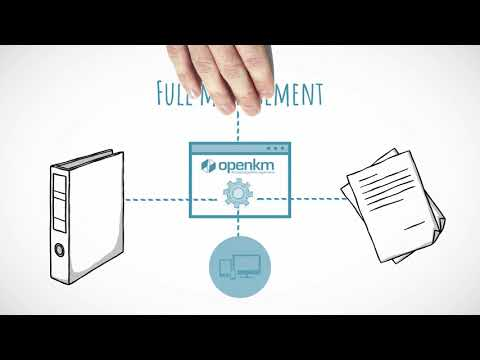 OpenKM - Document Management System