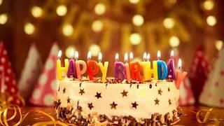 С днем рождения, Диана!