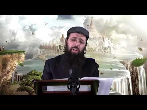 """כי תצא למלחמה על אויבך ושבית שביו - הרב יעקב בן חנן שליט""""א"""