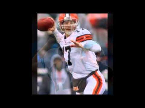 Guess who QuarterBack. Underrated NFL QuarterBack.