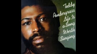 Teddy Pendergrass - Only You (Single Version)