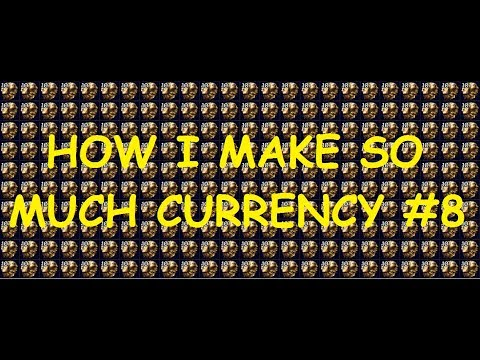 How I Make SO MUCH CURRENCY #8 | Demi 'Splains
