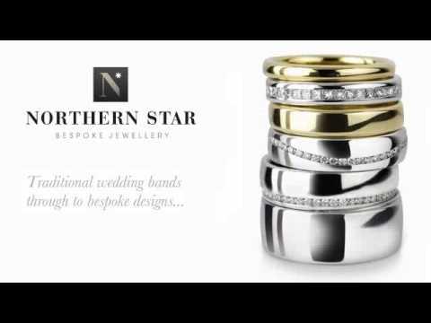 Jewlers - Northern Star Bespoke Jewellery