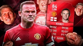 Wayne Rooney's £700,000 Contract REJECTED By Chinese Super League?!   Futbol Mundial
