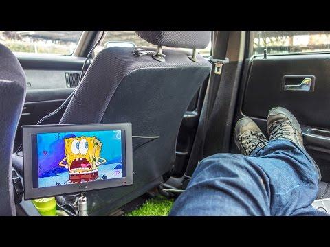 TV EN EL COCHE | La Mejor Forma de Ver la Television GRATIS En Vivo