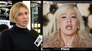 Katarzyna Warnke o powrocie do aktorstwa po porodzie: Stałam się wybredna   Wideoportal