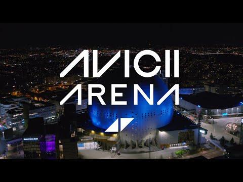Avicii Arena -