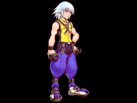 David Gallagher as Riku in Kingdom Hearts Re: Chain of Memories Battle Quotes Extracted