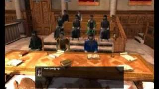 Guild 2 złota edycja - prezentacja gry