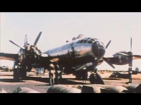 The Last Bomb   2008 Documentary with original colour film