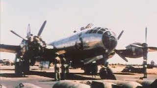 The Last Bomb | 2008 Documentary with original colour film