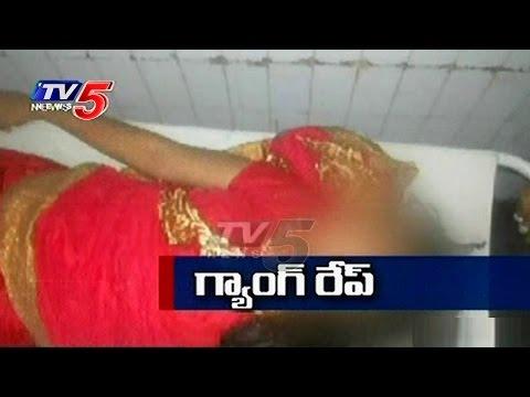 Teenager Gang Raped In Lodge At Hindupur | Anantapur District | AP | TV5 News