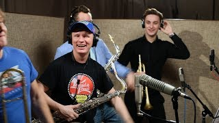 Hanky Panky/Life Saver - Leonid & Friends (Chicago cover)
