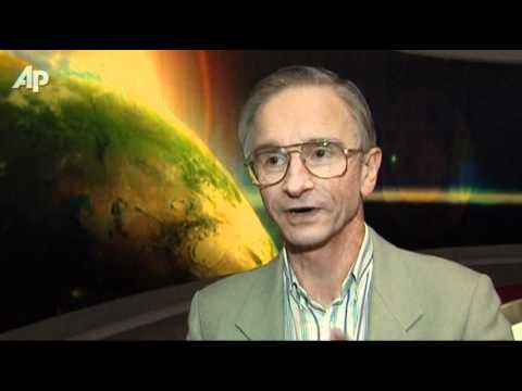 NASA: New Planet Just About Right for Life