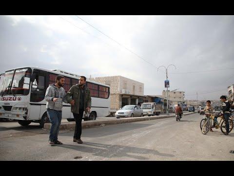 الأمم المتحدة تحذر من معاناة إنسانية في شمال غرب سوريا  - 07:55-2018 / 11 / 15