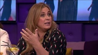anouk over trijntje what the hell?   rtl late night