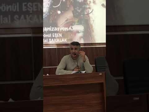 Prof. Dr. Orhan Cebrailoğlu