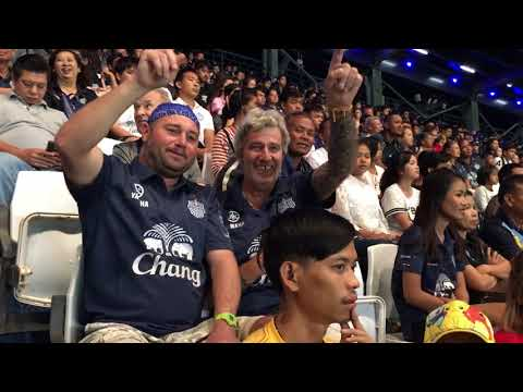Buriram United Fans ch