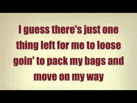 Hey Hey What Can I Do - Led Zeppelin (With Lyrics)