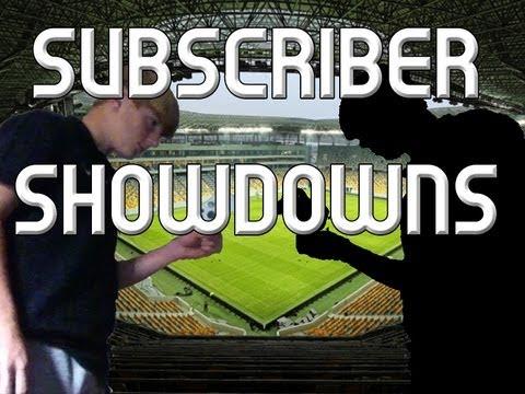 Subscriber ShowDowns - Episode 2 (Medaro16)